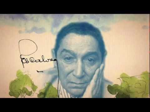 RAFAEL ESCALONA - LA HISTORIA CANTADA POR ESCALONA