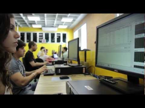 Vídeo Curso tecnico recife