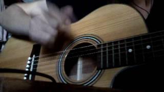 Nỗi lòng người con gái -Phạm Trưởng (Cover guitar)