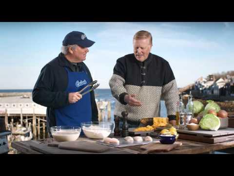 Wild-Caught North Atlantic Cod | Culver