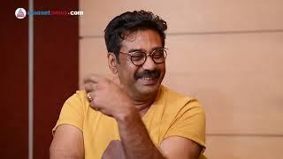 Biju Menon Interview   Sathyam Paranja Viswasikkuvo Movie