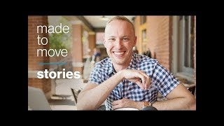 Made To Move Stories #6: James | Invisalign