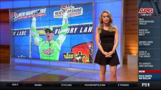 Molly McGrath FS1