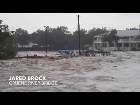 October 30 Flooding