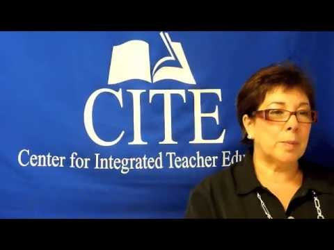 CITE Counseling Program with Alfred University