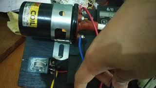 CDI Shogun untuk mobil dan motor platina (baca deskripsi)