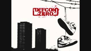 "Defcon Zero - ""Music for Gluesniffers, Terrorists & the Mentally Ill"" - FULL ALBUM"