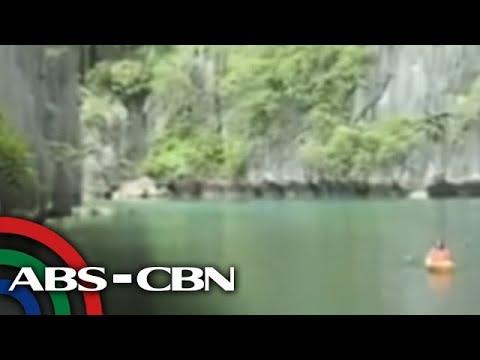 TV Patrol Palawan - Coral World Park sa Palawan