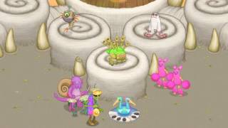 My Singing Monsters - We Are Number One (Full Song) (Composer Island)