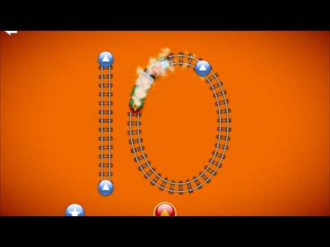 Letterschool Write Number 10 to 1