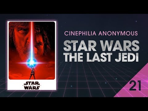 The Last Jedi (2017)  - Cinephilia Anonymous Telecast