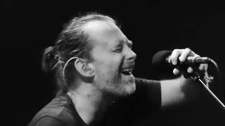 Radiohead - Lotus Flower (20 May 2016, Heineken Music Hall Amsterdam)