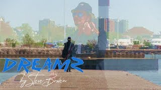 DREAMZ by Steve Bowen