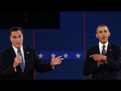 Full Presidential Debate, Round 2 - Town Hall