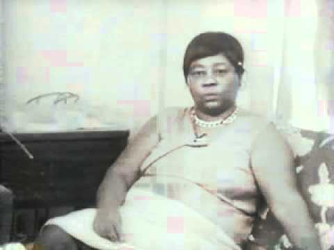 The Witnesses: Mrs. Acquilla Clemons