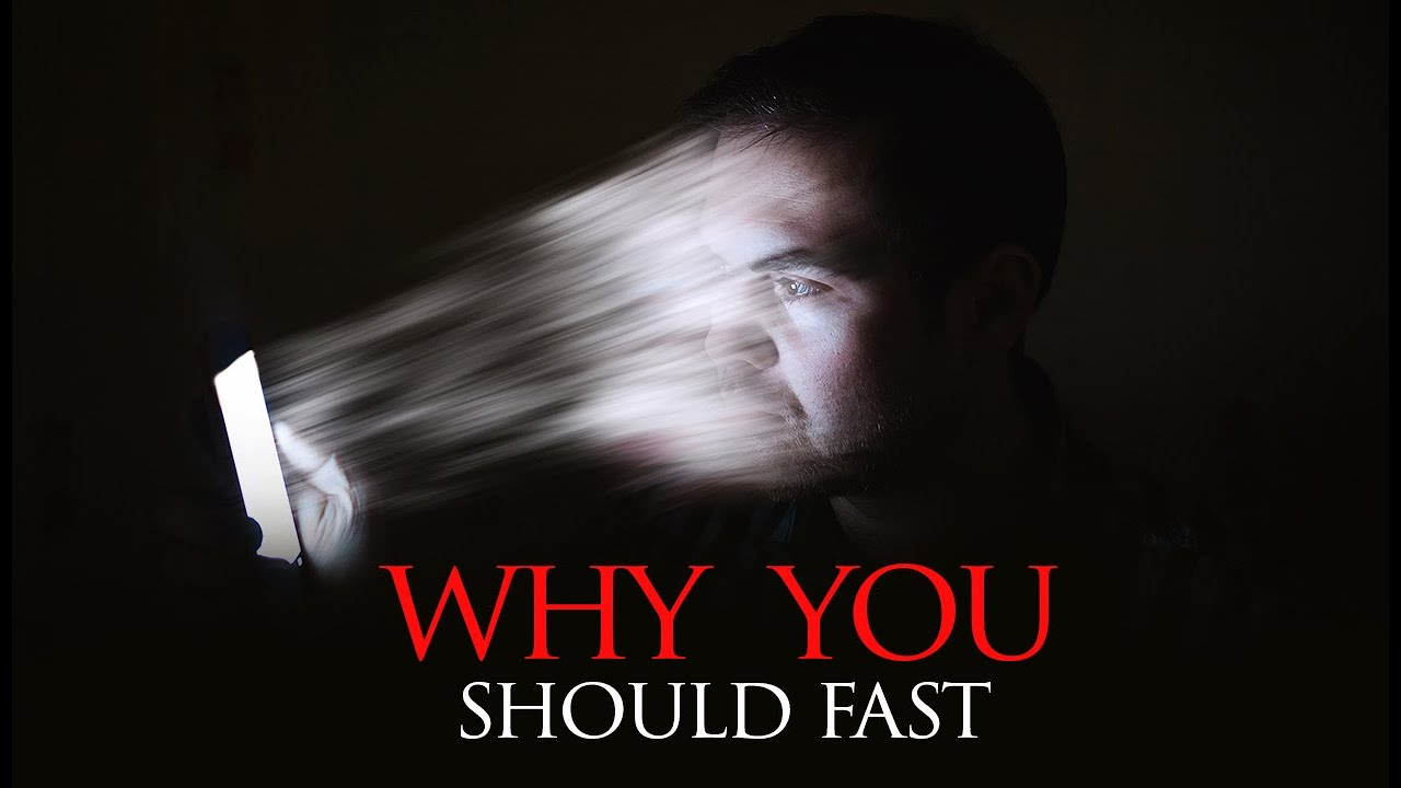 Why You Should Fast (THIS IS SO POWERFUL)