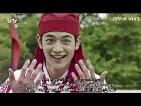 V & Jin BTS – Even If I Die It's You (Ost Hwarang) [INDO SUB]