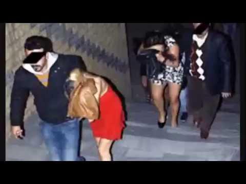 Algérie - Alger : 8000 Maisons Closes, Prostitution Et Racolage Dans Les Universités !