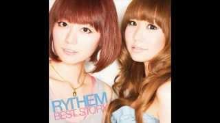 Música Bitter & Sweet cantada por Rythem.