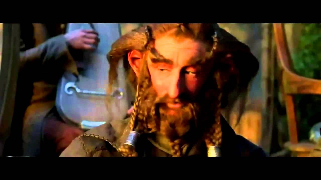 Lo Hobbit Film Completo Ita Piu Tutti I Trailer Ufficiali Youtube