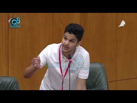 عباس الصالح لـ مرزوق الغانم: أسمح لي أن أشيد بمواقفك بالمحافل الدولية وتصديك لفضائح الكيان الصهيوني  - نشر قبل 7 ساعة