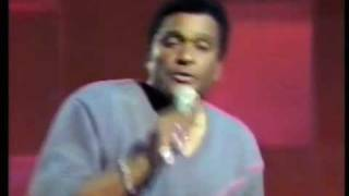 Charley Pride-Is Anybody Goin