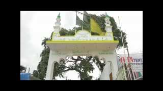 Mastan Baba Dargah Main Entrance & Sacred Tree