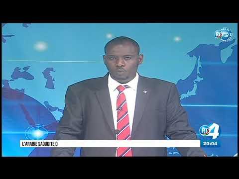 Journal Somali du 13/02/2021