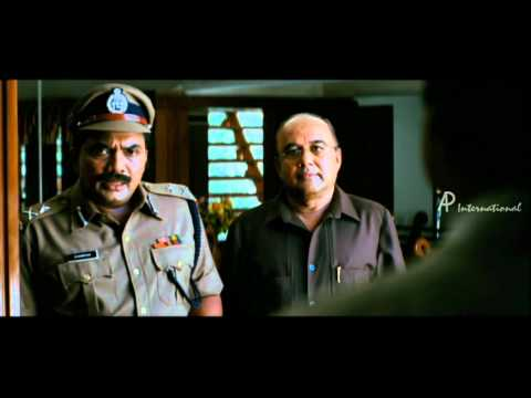 christian-brothers-movie-scenes-|-mohanlal-intro-|-devan's-daughter-kidnapped-|-salim-kumar