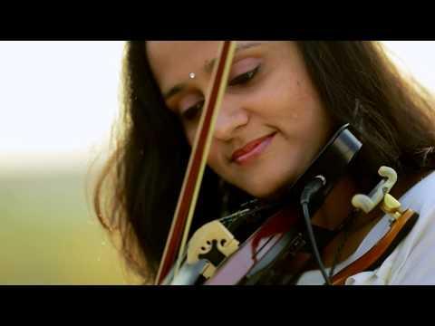 Beyond Time   Roopa Revathi   Violin Cover   Shreya Ghoshal   M Jayachandran