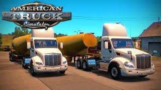 American Truck Simulator - Multiplayer 5 - S-Crops ...