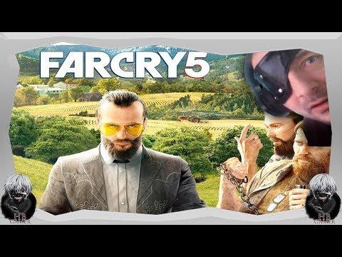 Far Cry 5 Single Eye Performance