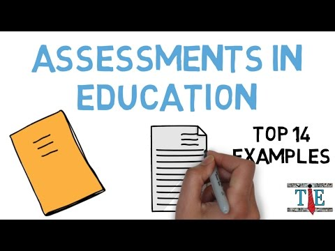 assessment-in-education:-top-14-examples