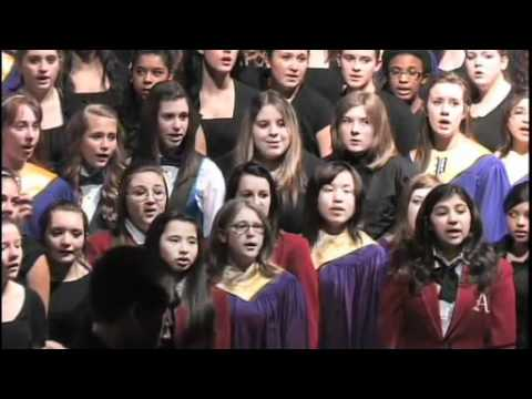 It Takes a VIllage / Puyallup Choirs