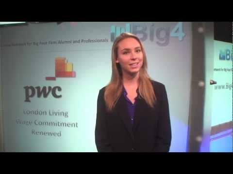 PwC: London Living Wage Commitment Renewed