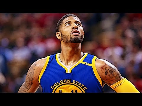 Warriors Reject Paul George for Klay Trade, Future Deal in the Works?