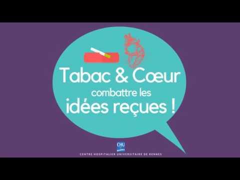 Tabac & Cœur, combattre les idées reçues !