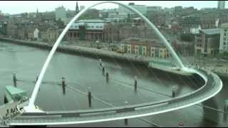 Мост Гейтсхеде (Северная Англия)
