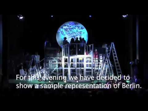 100% Berlin - Subtitled | City of Melbourne