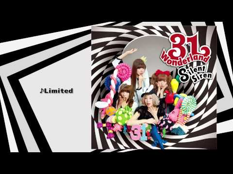 【Silent Siren】 2ndアルバム「31Wonderland」試聴【サイレントサイレン】