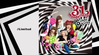 【リリース・インフォメーション】 □2ndアルバム「31Wonderland」(読み...