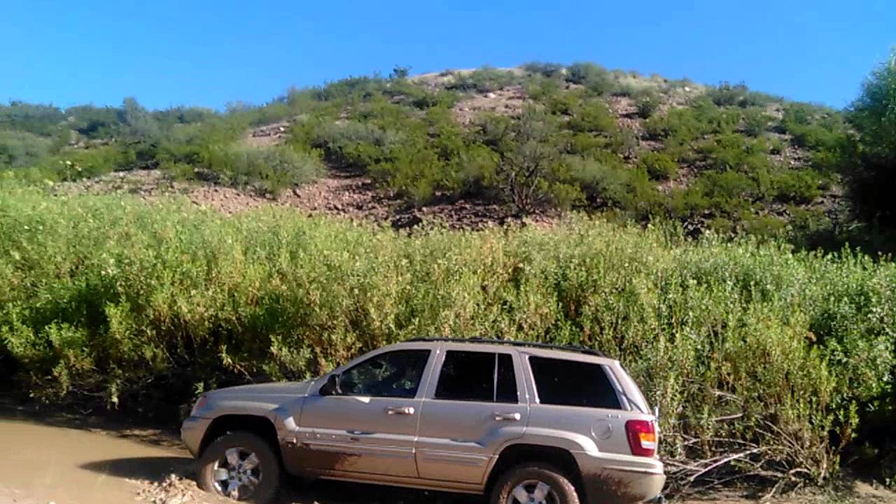 3 Lift and 31 Mud Tire Recommendations - Jeep Cherokee