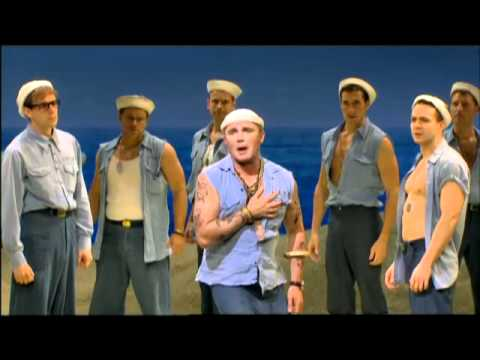 Broadway In Chicago: Rodgers & Hammerstein's South Pacific