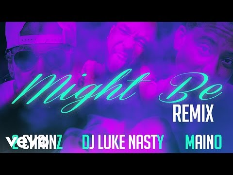 DJ Luke Nasty - Might Be [Remix] (Audio) ft. 2 Chainz, Maino