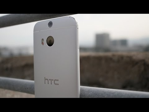 The HTC One M8: Revisited!