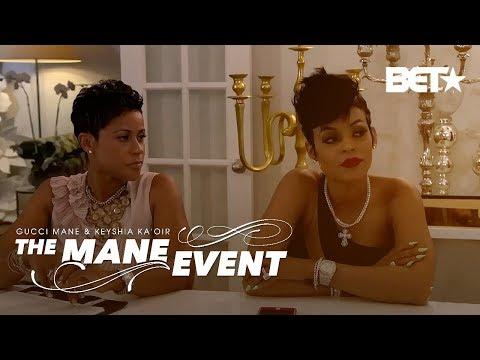 The Gucci Mane Keyshia Kaoir Wedding Planner  Stream