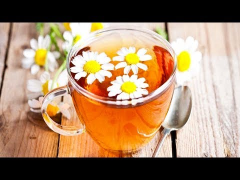 7 Great Reasons To Drink Chamomile Tea Every Day