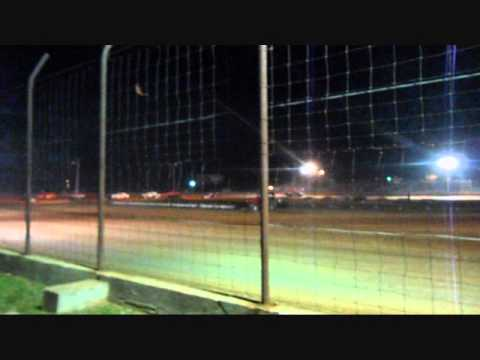 My 4th Race at Dallas County Speedway