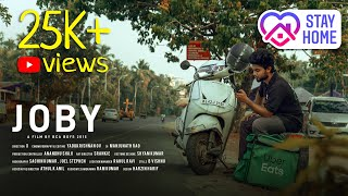 'Joby' | Malayalam Short Film 2020 | 90's Kid Cinema