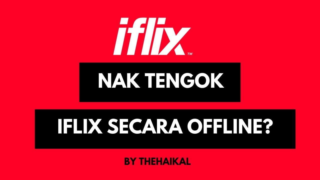how to download iflix movies on android
